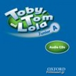 2CD - TOBY TOM AND LOLA JUNIOR A