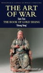 (P/B) THE ART OF WAR / THE BOOK OF LORD SHANG
