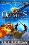 (P/B) THE MARK OF ATHENA