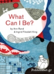 (H/B) WHAT CAN I BE?