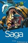 (P/B) SAGA (VOLUME 5)