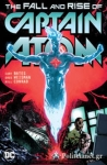 (P/B) THE FALL AND RISE OF CAPTAIN ATOM