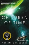 (P/B) CHILDREN OF TIME