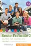 BESTE FREUNDE 2 A2 (+CD-ROM)