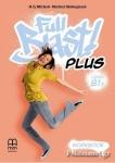 FULL BLAST! PLUS B1+ (+CD-ROM)