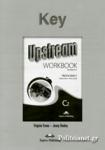 UPSTREAM C2 PROFICIENCY WORKBOOK KEY