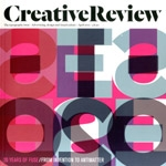 CREATIVE REVIEW, VOLUME 32, ISSUE 4, APRIL 2012