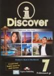 i-DISCOVER 7 (+ieBOOK)