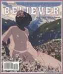 BELIEVER, VOLUME 16, ISSUE 1, APRIL/MAY 2019