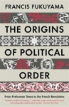 (P/B) THE ORIGINS OF POLITICAL ORDER