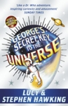 (P/B) GEORGE'S SECRET KEY TO THE UNIVERSE