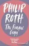 (P/B) THE PRAGUE ORGY