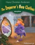 THE EMPEROR'S NEW CLOTHES L VL A1 (+DOWNLOADABLE)