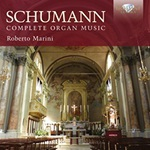 (CD) COMPLETE ORGAN MUSIC
