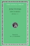 (H/B) EPICTETUS (VOLUME I)