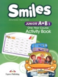 SMILES JUNIOR A+B ONE-YEAR COURSE
