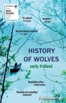(P/B) HISTORY OF WOLVES