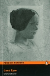 JANE EYRE (+MP3 AUDIO CD)