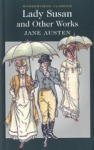 (P/B) LADY SUSAN AND OTHER WORKS