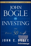 (H/B) JOHN BOGLE ON INVESTING
