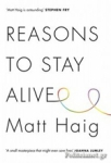 (P/B) REASONS TO STAY ALIVE