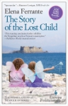 (P/B) THE STORY OF THE LOST CHILD