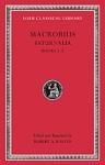 (H/B) MACROBIUS (VOLUME II)