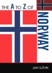 (P/B) THE A TO Z OF NORWAY