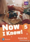 NOW I KNOW! 5 STUDENT BOOK
