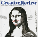 CREATIVE REVIEW, VOLUME 31, ISSUE 8, AUGUST 2011