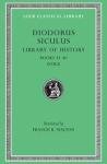(H/B) DIODORUS SICULUS (VOLUME XII)