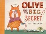 (P/B) OLIVE AND THE BIG SECRET