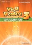WORLD WONDERS 3 GRAMMAR STUDENT'S BOOK (ENGLISH EDITION)