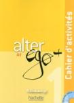 ALTER EGO 1+ A1 (+AUDIO CD)