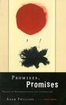 (P/B) PROMISES, PROMISES