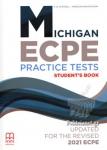 MICHIGAN ECPE PRACTICE TESTS (+GLOSSARY)