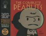 (P/B) 1950-52 THE COMPLETE PEANUTS (156097589X)