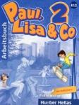 PAUL, LISA UND CO 2 ARBEITSBUCH A1/2