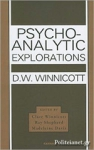 (P/B) PSYCHO-ANALYTIC EXPLORATIONS