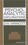 (P/B) PSYCHO-ANALYTIC EXPLORATIONS