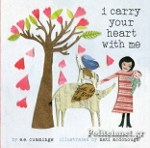 (H/B) I CARRY YOUR HEART WITH ME