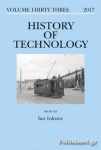 (H/B) HISTORY OF TECHNOLOGY (VOLUME 28)
