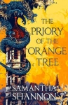 (P/B) THE PRIORY OF THE ORANGE TREE