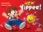 NEW YIPPEE RED : STUDENT'S BOOK
