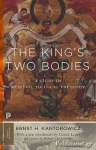 (P/B) THE KING'S TWO BODIES