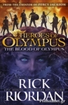(P/B) THE BLOOD OF OLYMPUS