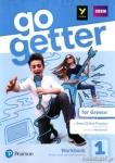 GO GETTER FOR GREECE 1
