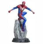 GAMERVERSE SPIDER-MAN PVC DIORAMA