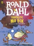 (P/B) FANTASTIC MR FOX