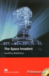 THE SPACE INVADERS (+CD)